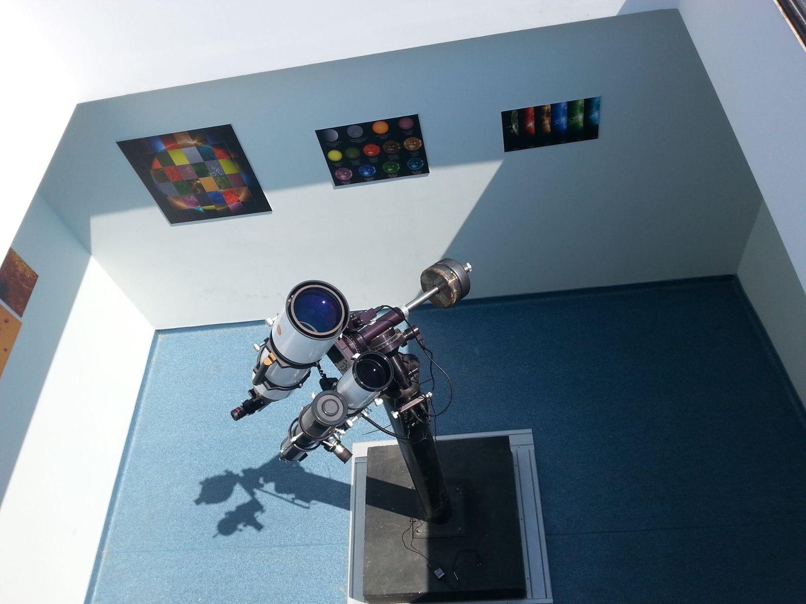 En büyük radyo teleskop kurious